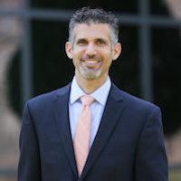 Dr. Kenneth Barron - gynecologist in Charlottesville, Virginia